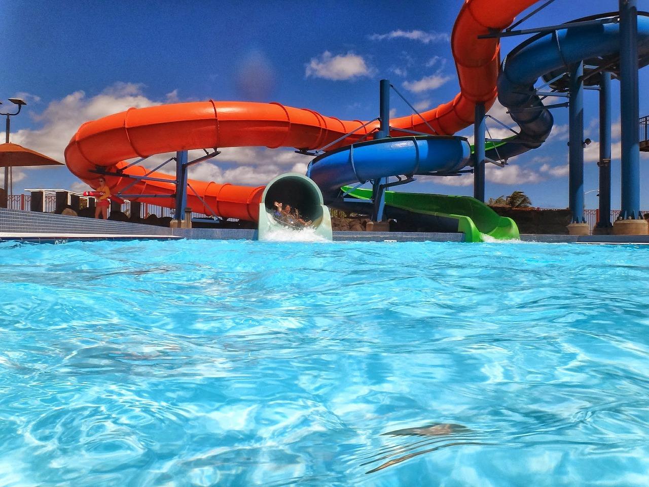 parc aquatique oceanile l'epine